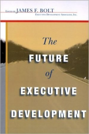 The Future of Executive Development