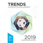 2019 Trends in Executive Development