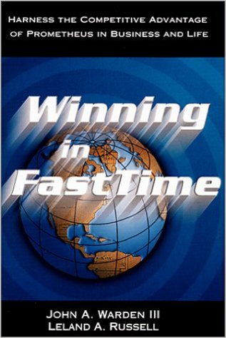 Winning In Fast Time